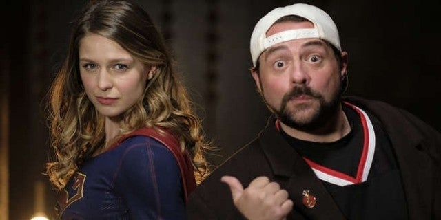 supergirl-kevin-smith-directing-season-4