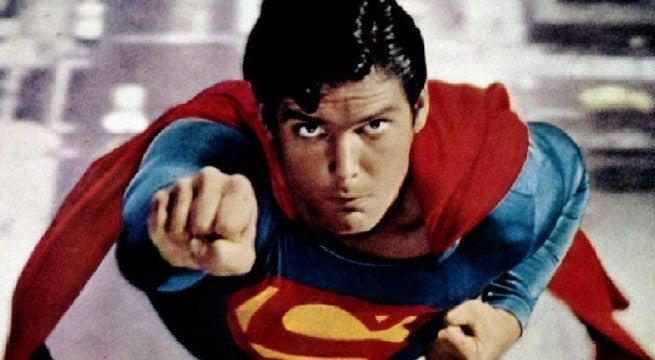 Superman-Christopher-Reeve