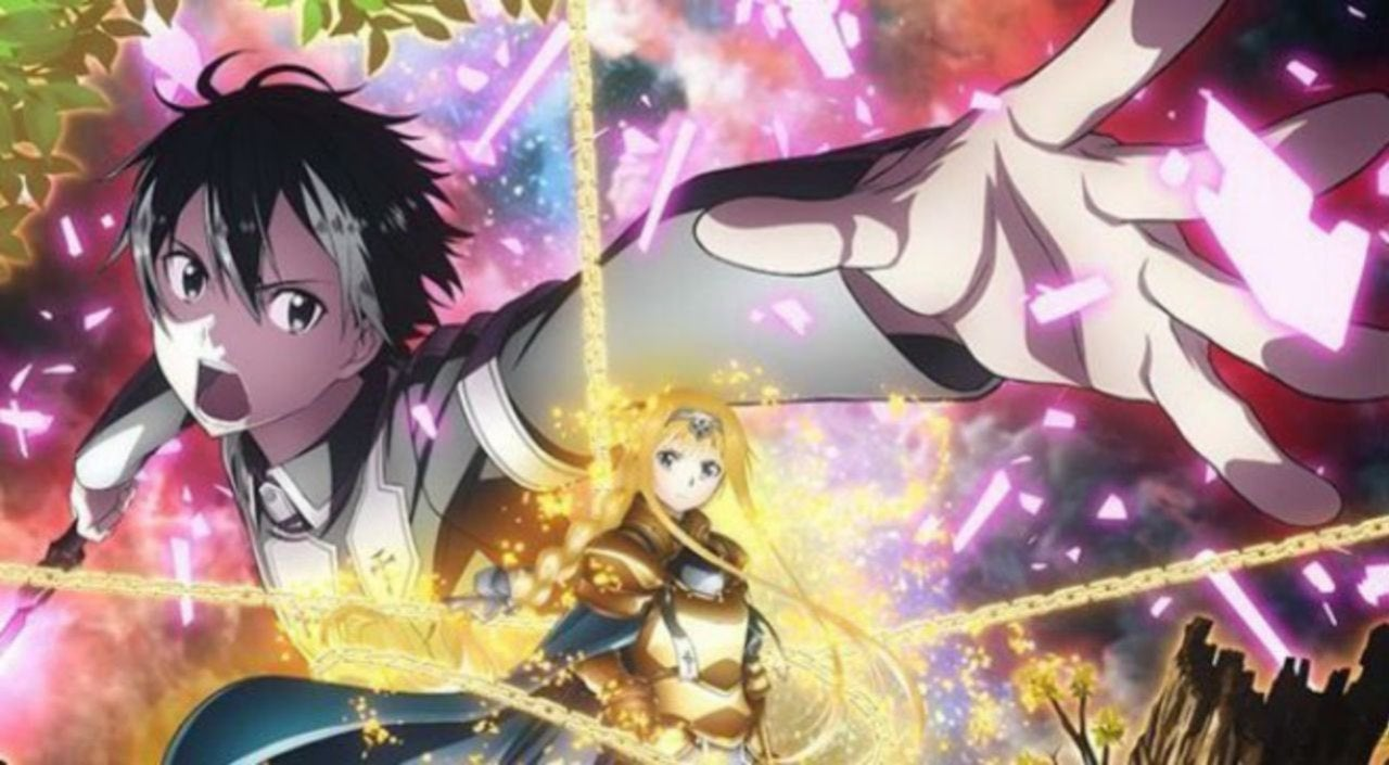 Sword Art Online' Season 3 May Be Its Longest Yet