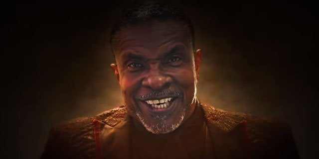 tales fromt he hood 2 keith david