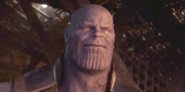 Thanos farm