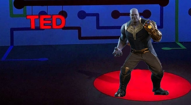 thanos-ted