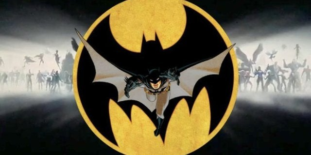 The Batman Movie Year One Story Rumors