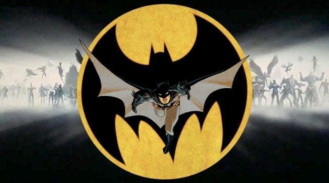 The Batman Movie Year One Story Rumors