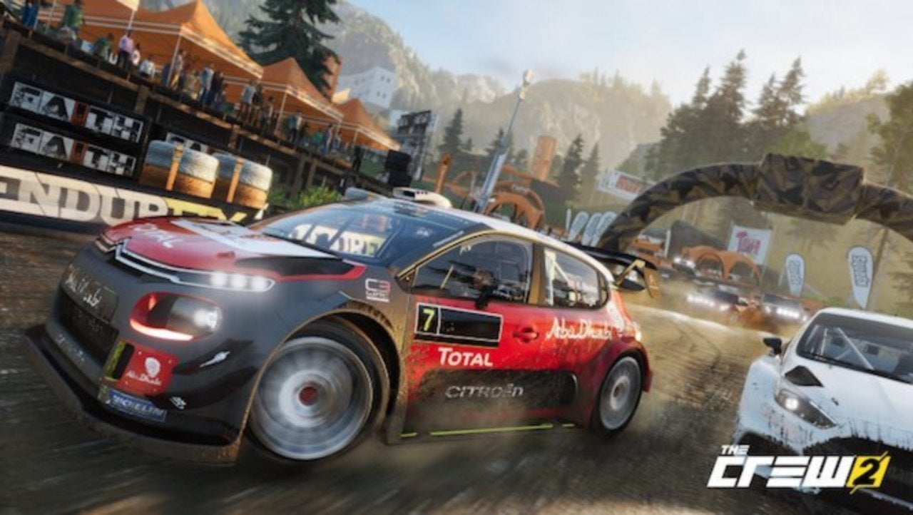The Crew 2 Xbox One Review: Where We're Going, We Don't