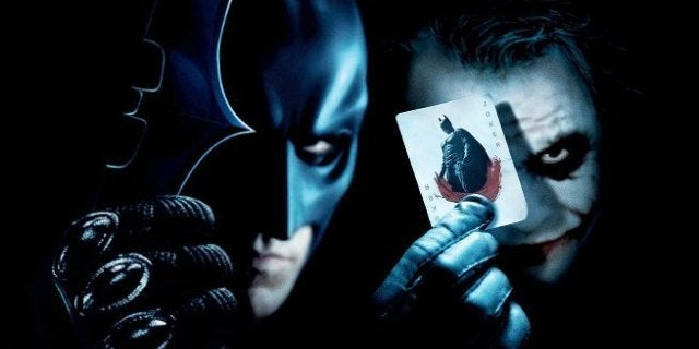 The Dark Knight 10th anniversary IMAX theatrical Release Locations