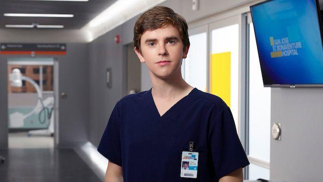 the-good-doctor-freddie-highmore-dr-shaun-murphy-ABC-Bob-DAmico