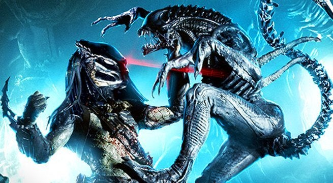 The Predator (2018) Alien Movie Connections