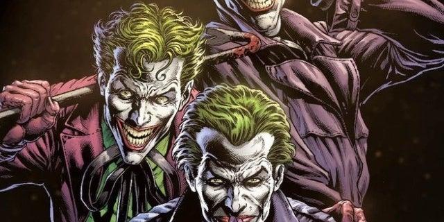 the three jokers dc comics