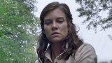 The Walking Dead season 9 Maggie