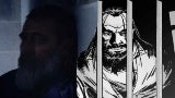The Walking Dead season 9 Negan COMICBOOKCOM