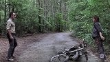 The Walking Dead season 9 Rick Daryl