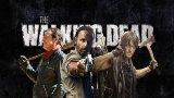 The Walking Dead season 9 Rick Daryl Negan COMICBOOKCOM