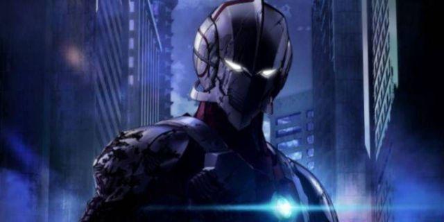 'Ultraman' Getting U.S Reboot, Possible Live-Action TV Series