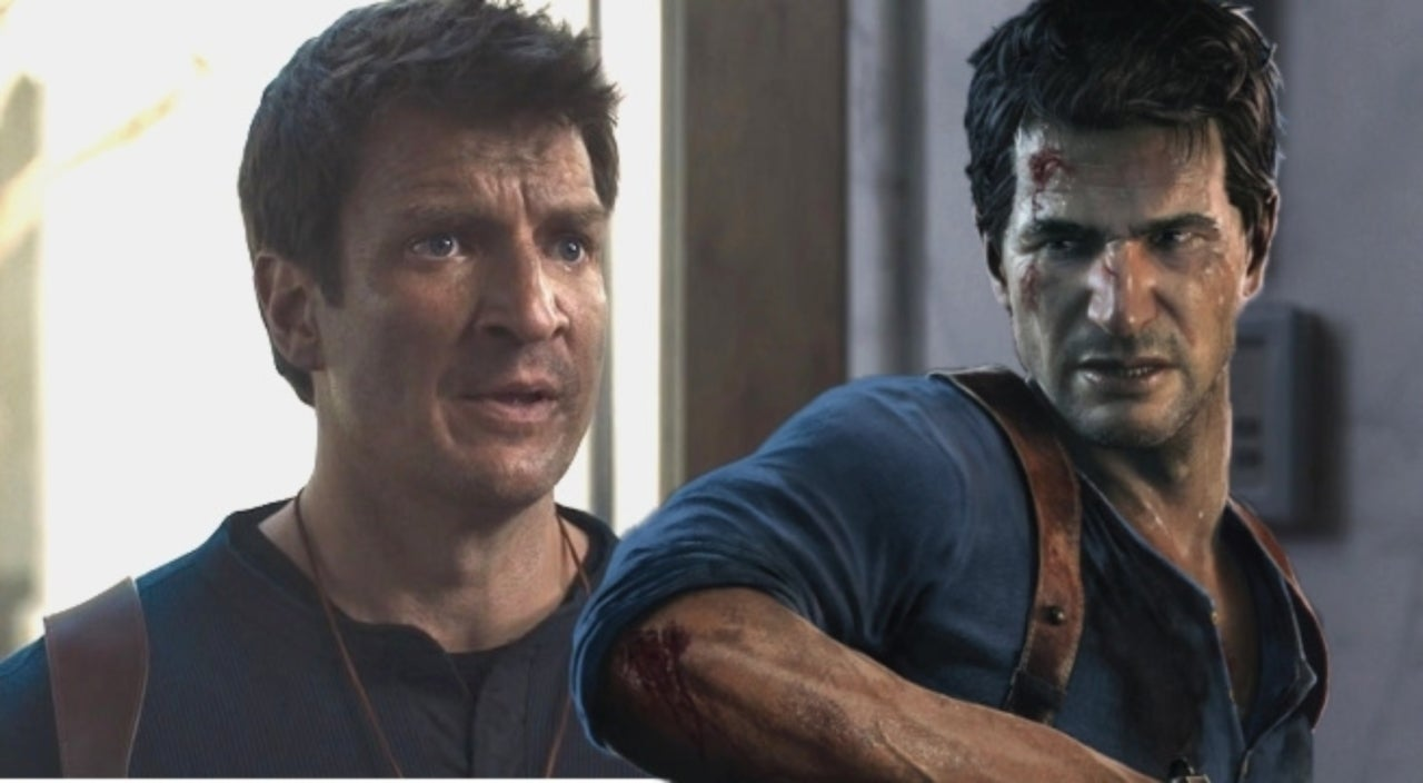 Uncharted Nathan Fillion Is Nathan Drake In Short Film
