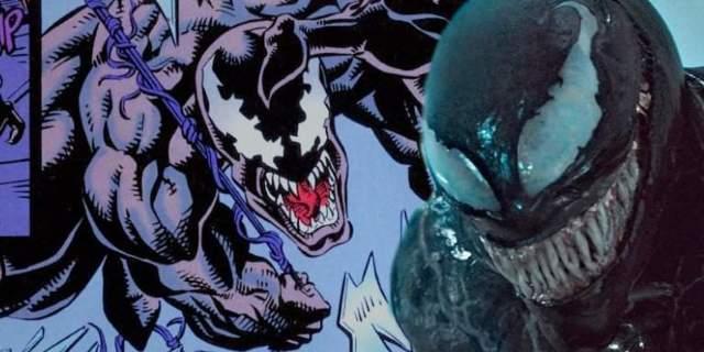 'Venom' Confirms Riz Ahmed is Playing Riot