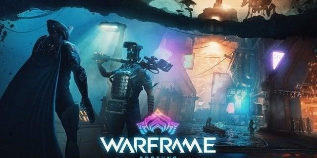 Warframe Fortuna