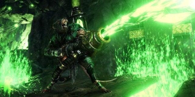 Warhammer Vermintide ii