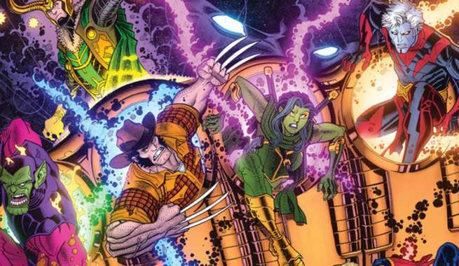 Why We Loved Infinity Countdown - Cover