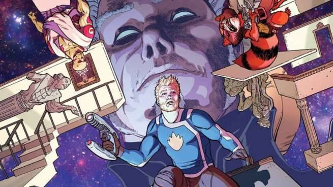 Why We Loved Infinity Countdown - Guardians of the Galaxy