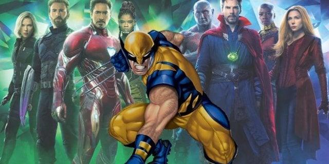 Wolverine Costume Concept Art MCU