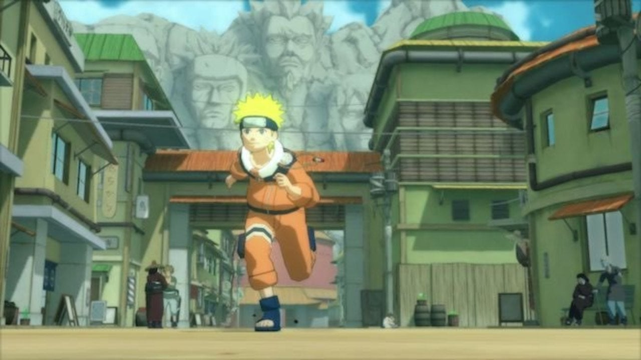 Xbox Kicks Off Anime Month Sale On Games Tv And Movies