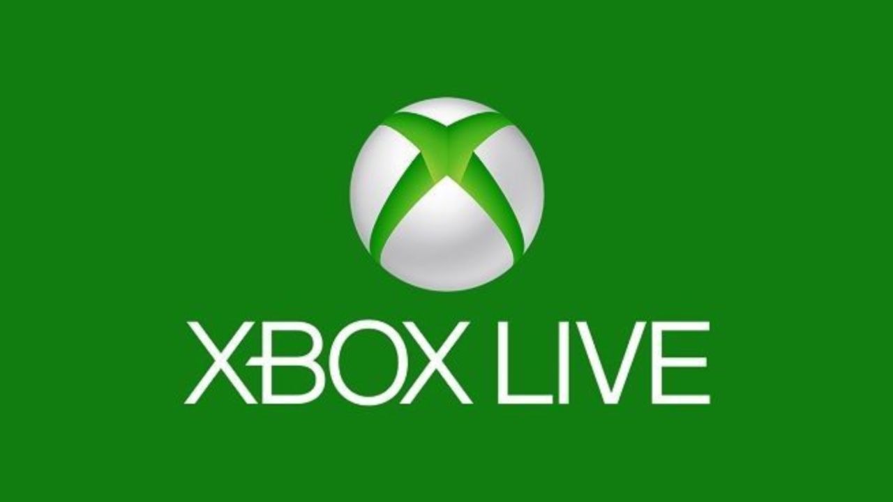 Xbox Live Is Currently Down