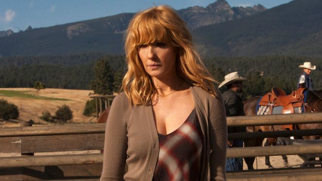 yellowstone-kelly-reilly-beth-dutton-Paramount-Network-Emerson-Miller