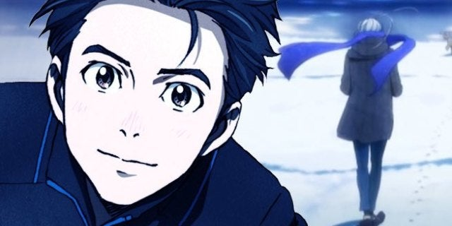 Yuri On Ice Movie Releases First Teaser Trailer Poster
