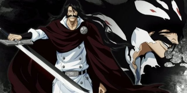 Yhwach Coming To Bleach Brave Souls