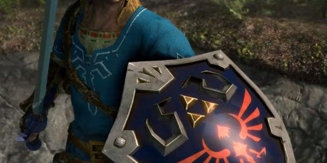 Zelda-Items-in-Skyrim