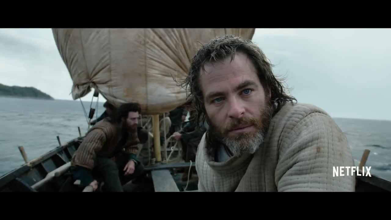 'Outlaw King' Netflix Official Trailer 2018 screen capture