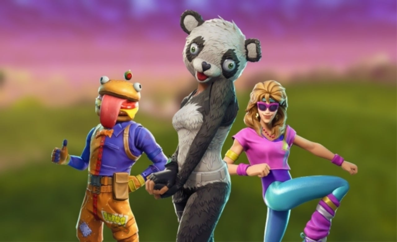 Fortnite Leak Reveals New Cosmetic Items Including An Homage To Our