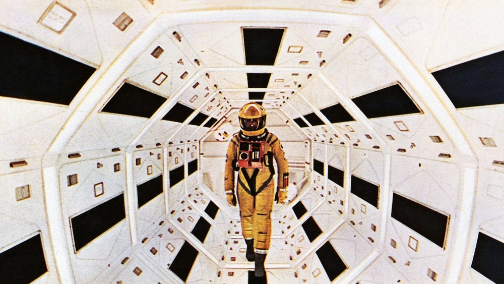 2001 a space odyssey 1968 imax release