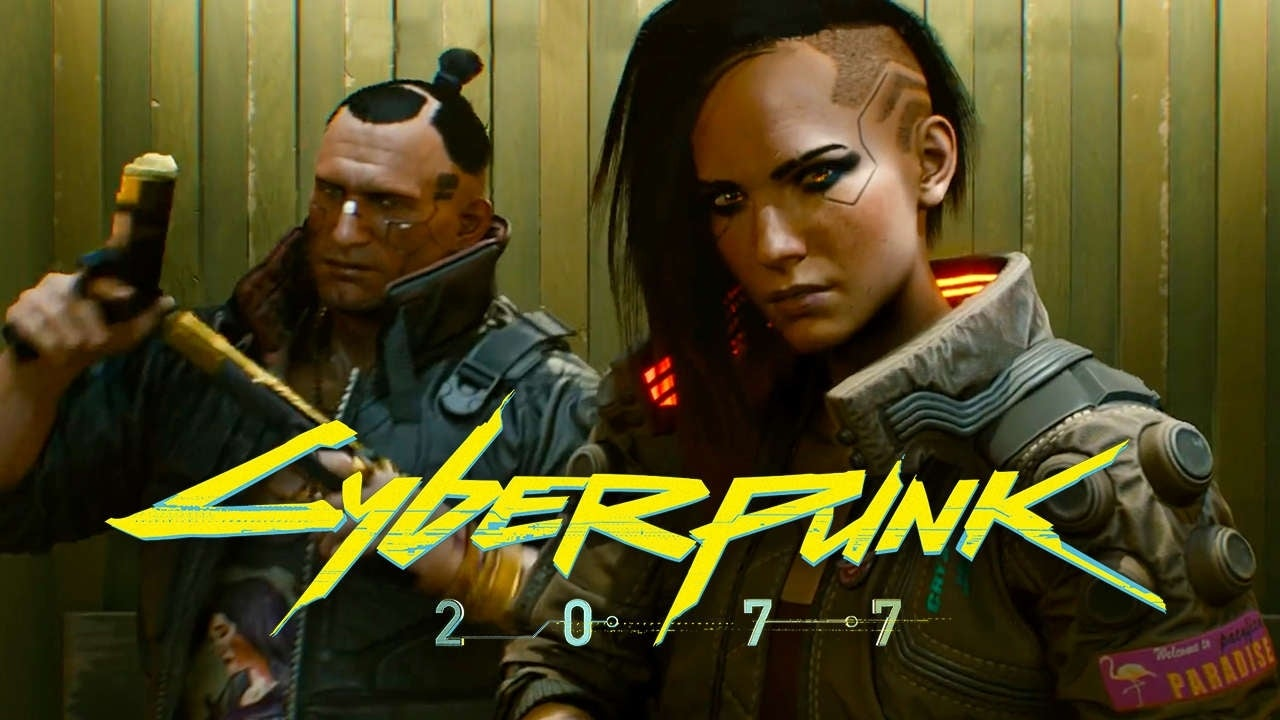 The World of Cyberpunk 2077 Will React To How You Dress and Customize Your  Character