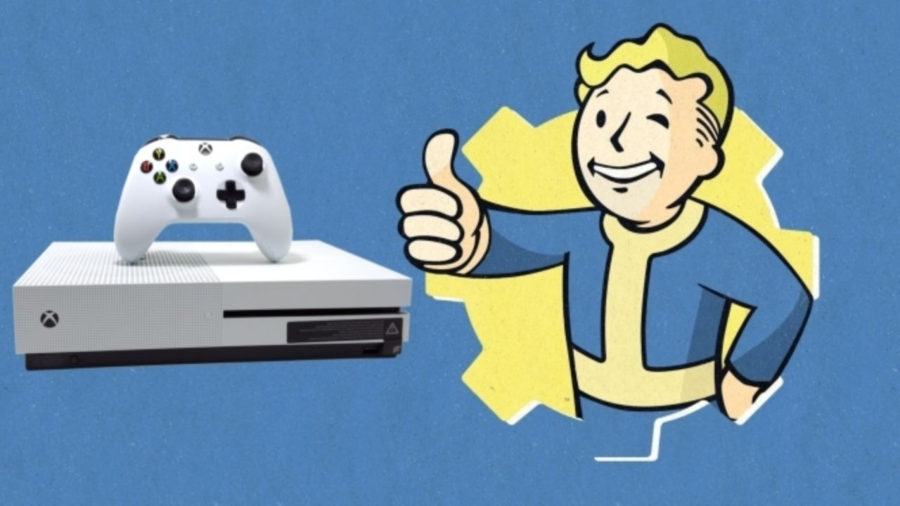 White Xbox One X Fallout 76 Bundle Available For Pre Order