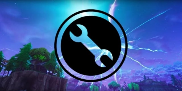 Fortnite Rifts Temporarily Disabled