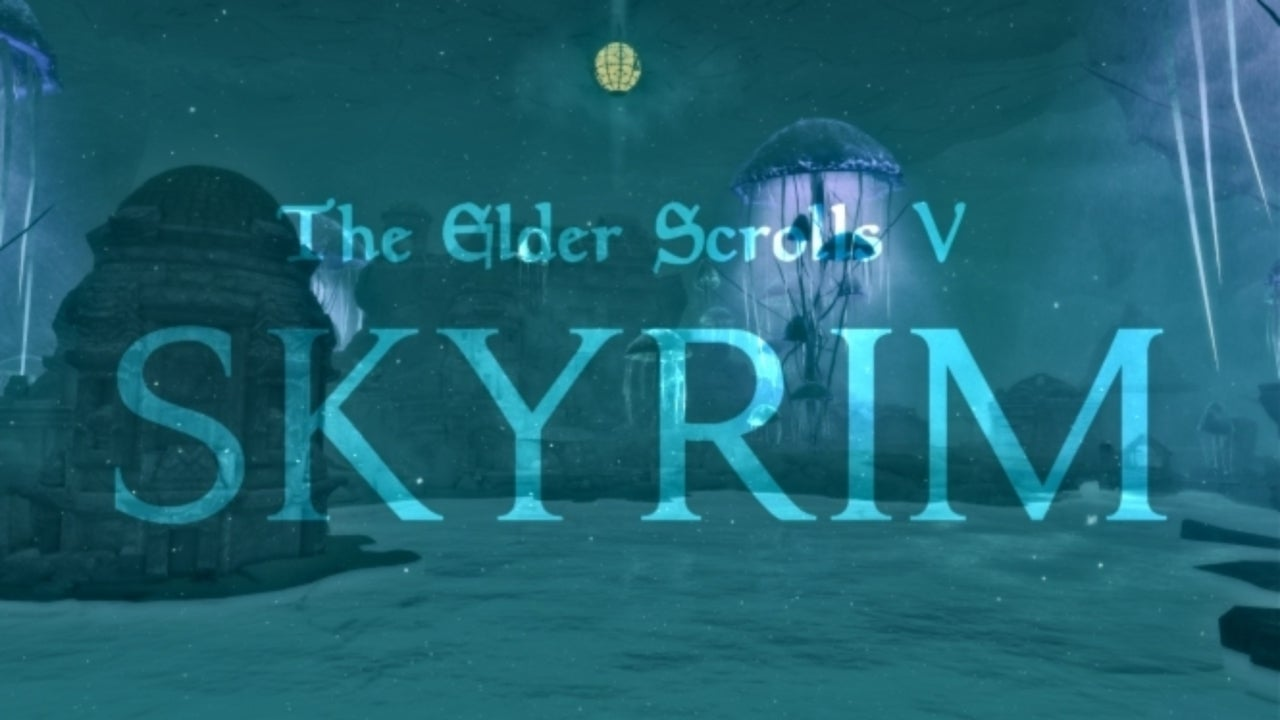 Skyrim 'The Island' Mod Transforms the RPG Into a Survival
