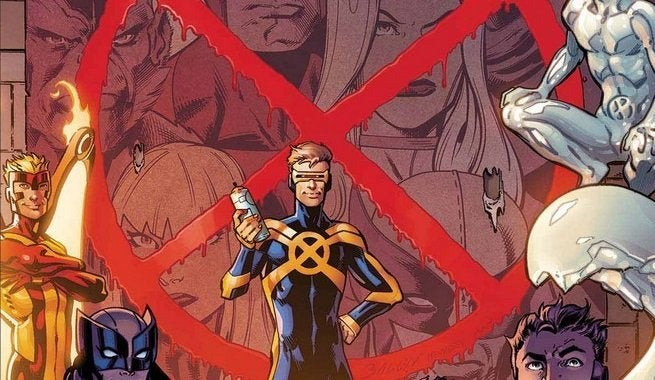 All New X-Men Here to Stay