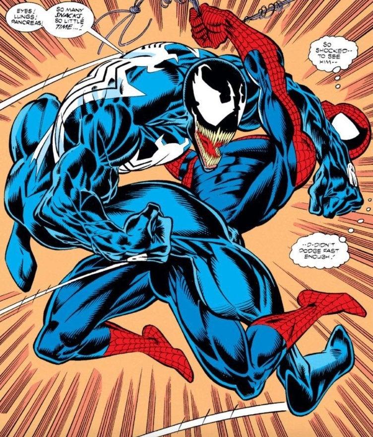 Amazing Spider-Man 374