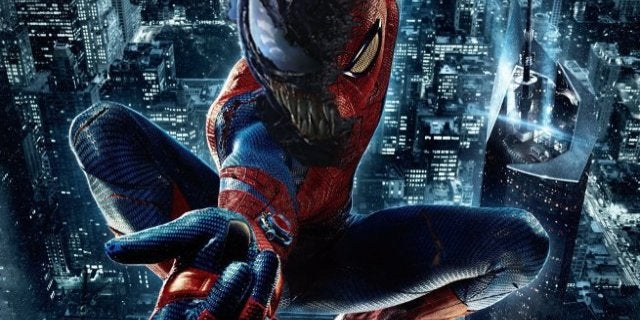 Amazing Spider-Man vs Venom Movie Mahsup Trailer