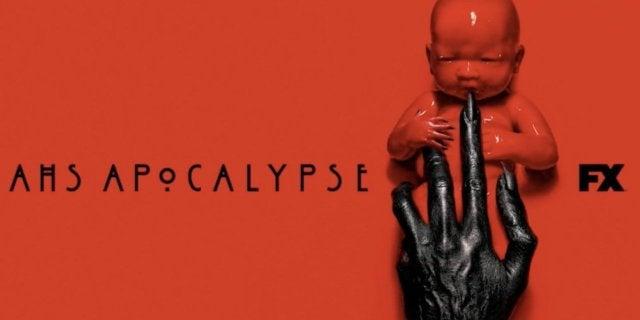 American Horror Story Season 8 Apocalypse