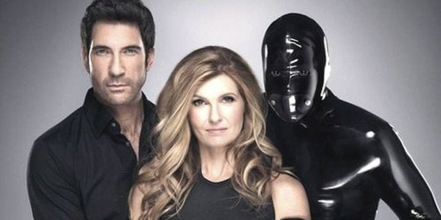 American Horror Story Season 8 Apocalypse Dylan McDermott Connie Britton