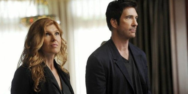 American Horror Story Season 8 Dylan McDermott Connie Britton