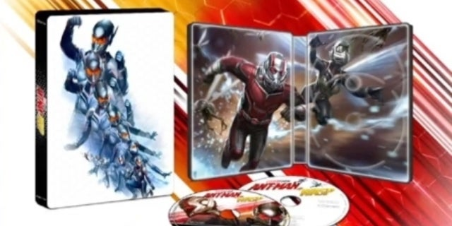 Ant-Man and the Wasp Best Buy