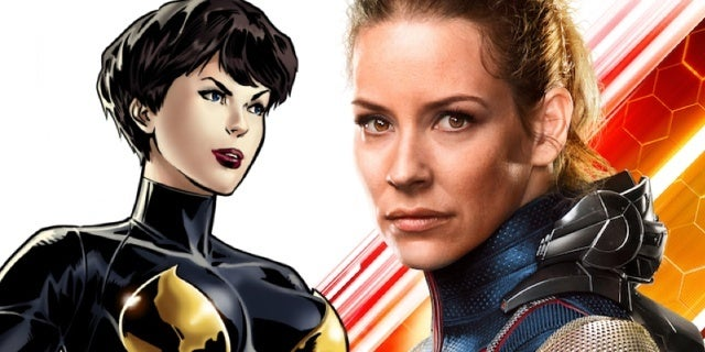 ant man and the wasp evangeline lilly the wasp haircut
