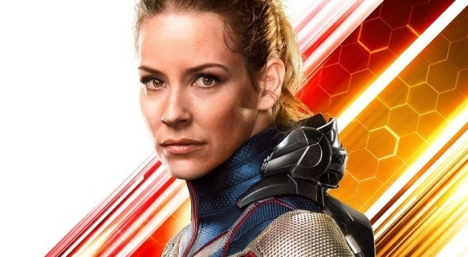 ant man and the wasp peyton reed hope van dyne all female marvel movie a force
