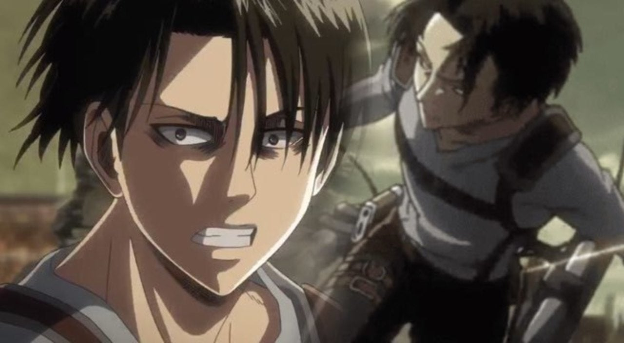Attack On Titan Confirms Spoiler Are Related