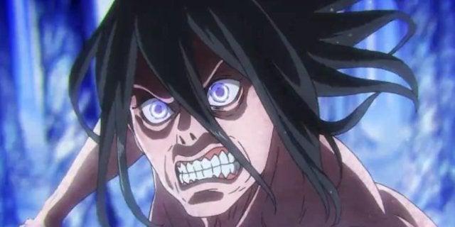 Attack on Titan Season 3 Female Founding Titan Frieda Reiss