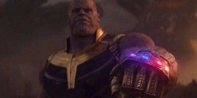 Avengers 4 End Game Fan Trailer